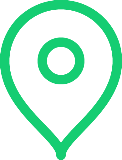 BePowered Location Icon