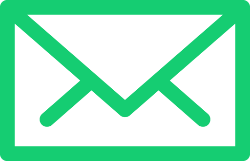 BePowered Mail Icon