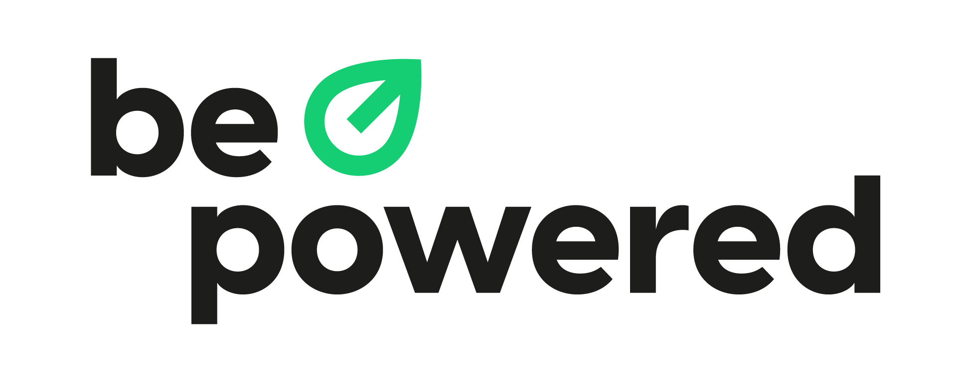 BePowered Logo