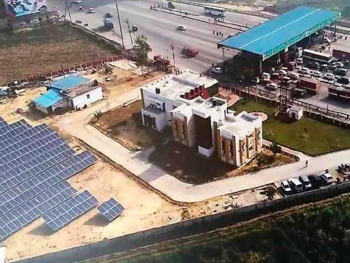 BePowered India Battery Storage and Saving