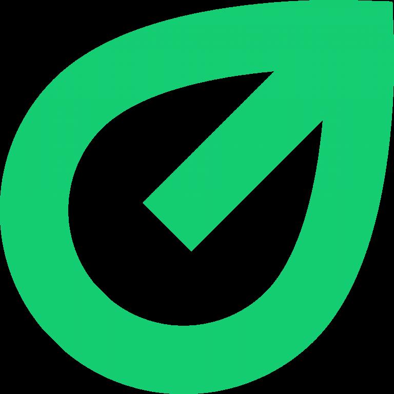 BePowered Icon Groen