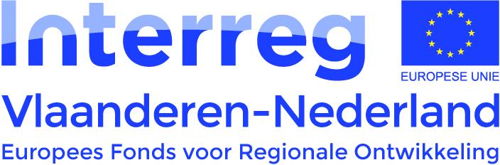 Interreg Vlaanderen Nederland Logo - BePowered