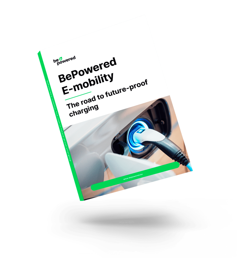 BePowered E-Book E-mobility